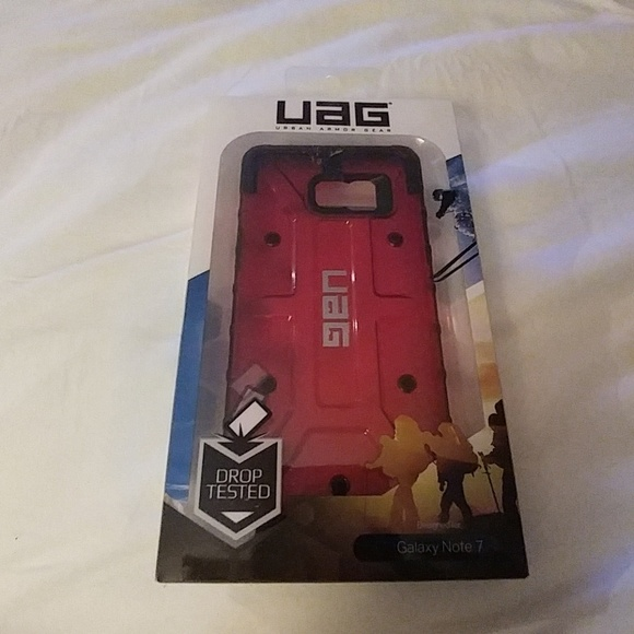 UAG Other - GALAXY NOTE 7 CASE